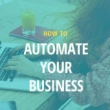 Automate Your Business with Torie Mathis